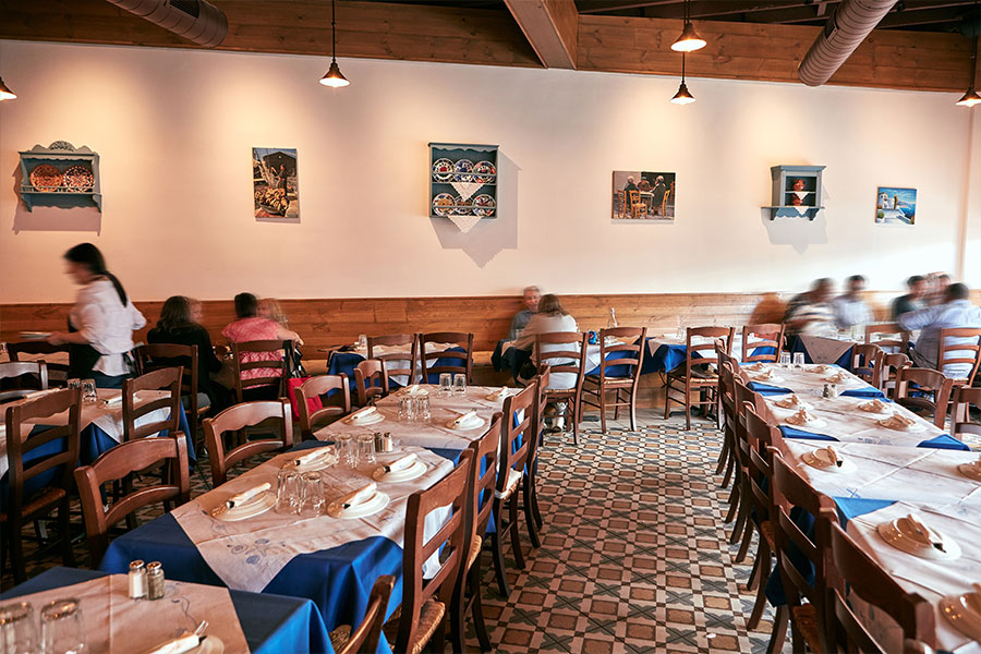 Stamna Greek Taverna Bloomfield Greek Restaurant